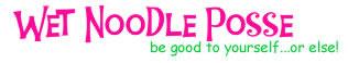 Wet Noodle Posse Logo