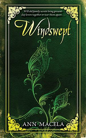 Windswept, Ann Macela
