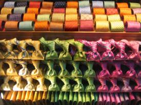 Bunch of Ties