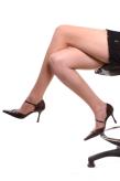 Model Legs 2