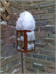 snowlantern
