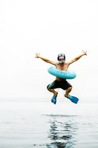 Flipper Guy