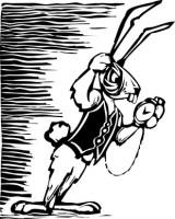 White Rabbit Syndrome