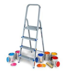 Paint, baby, paint!